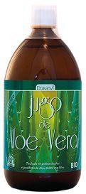Drasanvi Jugo Aloe Vera BIO 1 litro