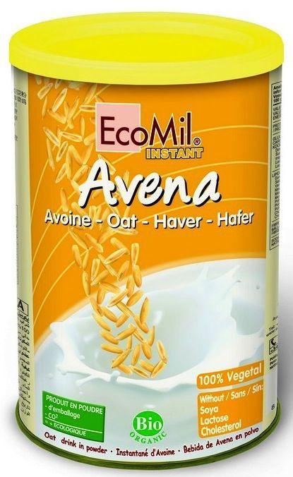 Ecomil Avena Calcio Bio 400g