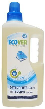 Ecover Detergente Líquido 1,5 L