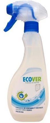 Ecover Limpiacristales Spray 500ml