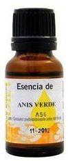 Eladiet Anís Verde Aceite Esencial 15cc
