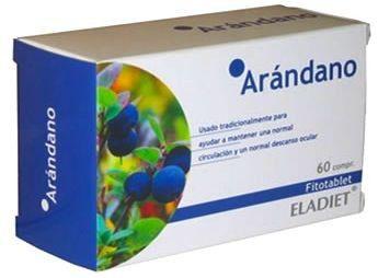 Eladiet Arándano 60 comprimidos