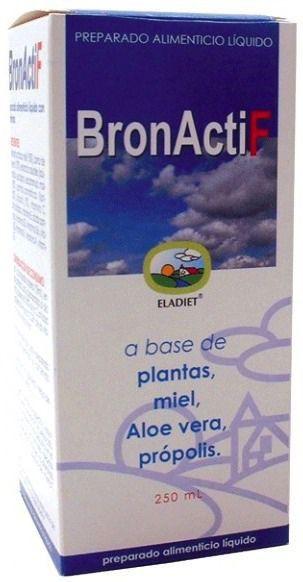 Eladiet Bronactif Jarabe 300ml