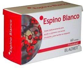 Eladiet Espino Blanco 60 comprimidos