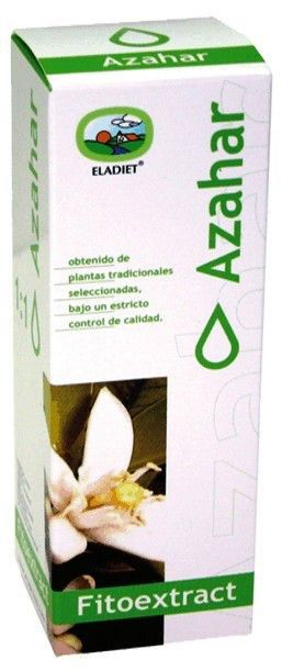 Eladiet Extracto Azahar 50ml
