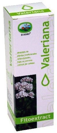 Eladiet Extracto Valeriana 50ml