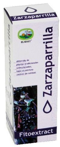 Eladiet Extracto Zarzaparrilla 50ml