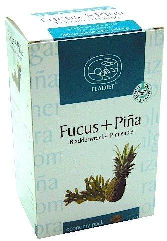Eladiet Fucus y Piña 500 comprimidos