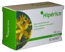 Eladiet Hipérico 60 comprimidos