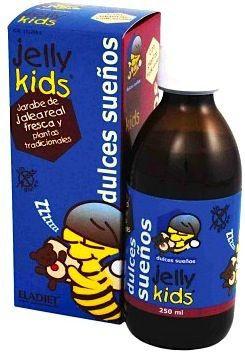 Eladiet Jelly Kids Dulces Sueños jarabe 250ml