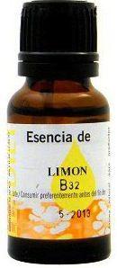 Eladiet Limón Aceite Esencial 15cc