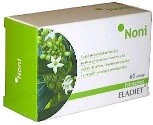 Eladiet Noni 60 comprimidos