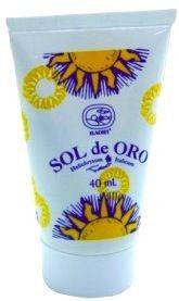 Eladiet Sol de Oro Crema 40g
