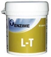 Enzime L T 60 cápsulas