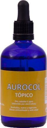 Equisalud Aurocol 100ml