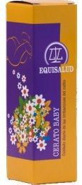Equisalud Cerato Baby 50g