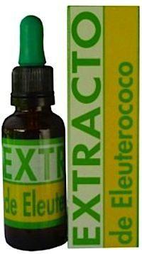 Equisalud Extracto Eleuterococo 31ml