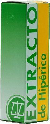Equisalud Extracto Hipérico 31ml