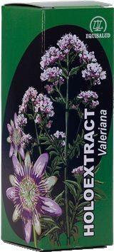 Equisalud Holoextract Valeriana 50ml