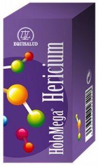 Equisalud Holomega Hericium 50 cápsulas