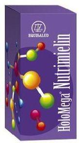 Equisalud Holomega Nutrimielin 50 cápsulas
