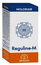 Equisalud Holoram Reguline-M 60 cápsulas