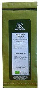 Equisalud Holotisana Vitalidad 50g