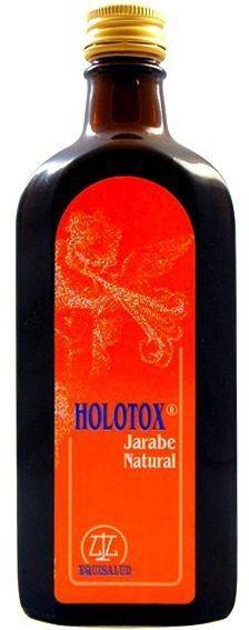 Equisalud Holotox Jarabe 250ml
