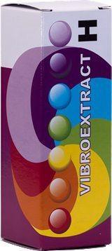 Equisalud Vibroextract Sistema Hormonal 50ml