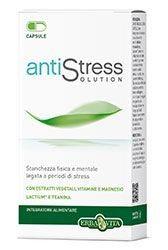 Erba Vita Antistress Solution 45 cápsulas