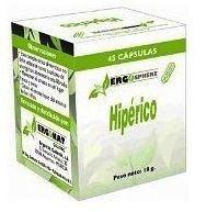 Ergonat Hiperico 45 cápsulas