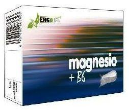 Ergonat Magnesio y Vitamina B6 Ergotab 30 comprimidos