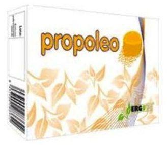 Ergonat Propóleo Ergotab 30 comprimidos
