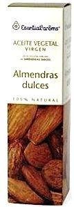 Esential Aroms Aceite Almendras Dulces 210ml