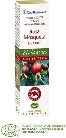 Esential Aroms Rosa Mosqueta Biológica 50ml