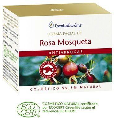 Esential Aroms Rosa Mosqueta Crema Facial 50ml