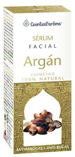 Esential Aroms Serum Facial Argán 15ml