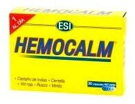 ESI Hemocalm 30 cápsulas retard