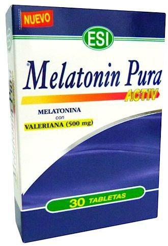 Esi Melatonin Activ 30 comprimidos