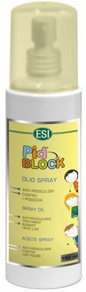 ESI Pid Block Aceite Spray 100ml