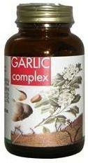 Espadiet Garlic Complex 90 cápsulas