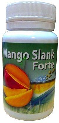 Espadiet Mango Slank Forte 45 cápsulas