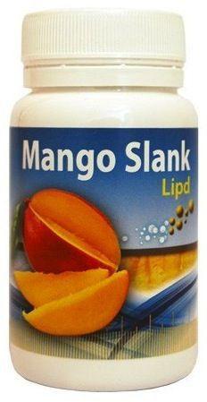 Espadiet Mango Slank Lipd 45 cápsulas