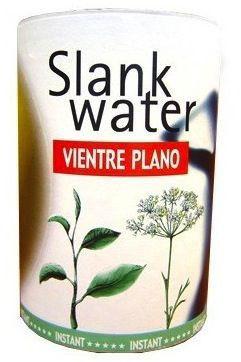 Espadiet Slank Water Instant Vientre Plano 200g