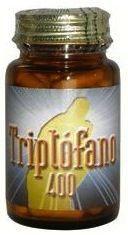 Espadiet Triptofano-400 50 cápsulas