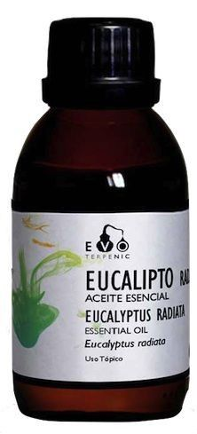 Terpenic EVO Eucalipto Radiata Aceite Esencial Bio 100ml