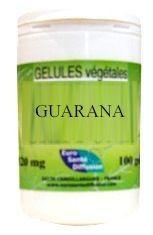 Euro Sante Guaraná 60 cápsulas