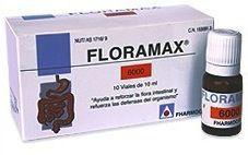 Fharmocat Floramax 6000 10 viales