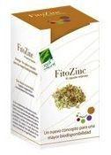 100% Natural FitoZinc Sinergia 90 cápsulas