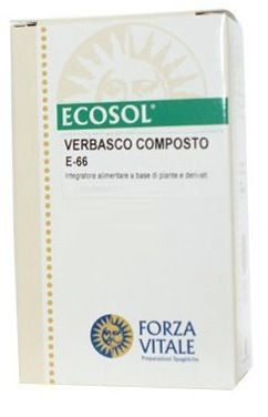 Forza Vitale Verbasco Composto 10ml